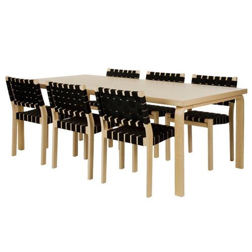 Artek Aalto table 86