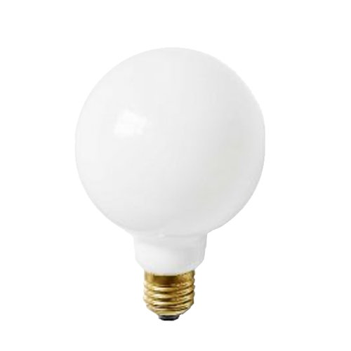 Menu Light bulb for Socket table lamp, E27 LED 6W
