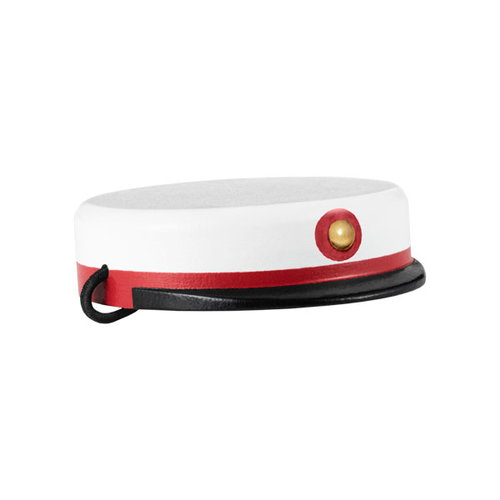 Kay Bojesen Student cap small, red