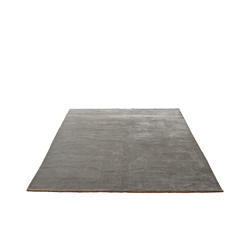 &Tradition The Moor matto AP5, 170 x 240 cm, grey moss