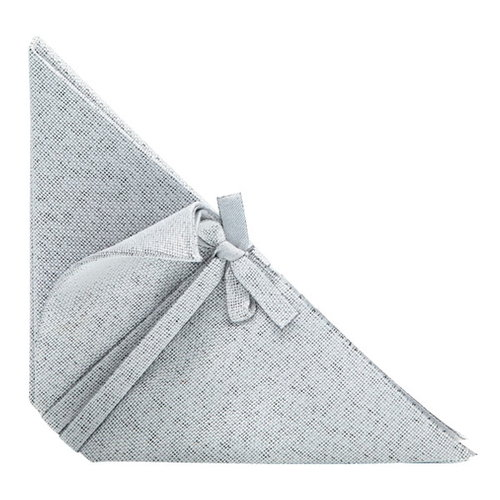 Iittala Iittala X Issey Miyake napkin, light grey