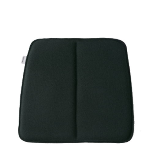 Menu WM String cushion for lounge chair, indoor, dark green