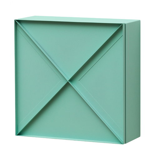 NakNak Super Narrow Slim cabinet, green