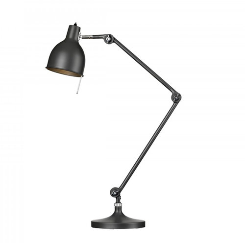 Örsjö PJ60 table lamp, black