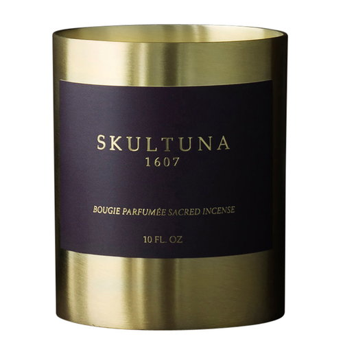 Skultuna Scented candle Sacred Incense