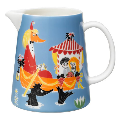 Arabia Moomin pitcher, Friendship