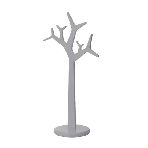 Swedese Tree coatrack 134 cm, grey