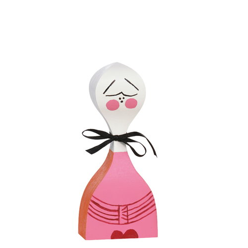 Vitra Wooden doll 2