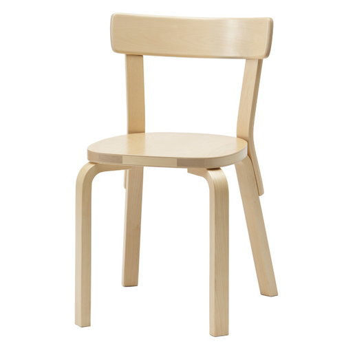 Artek Aalto tuoli 69