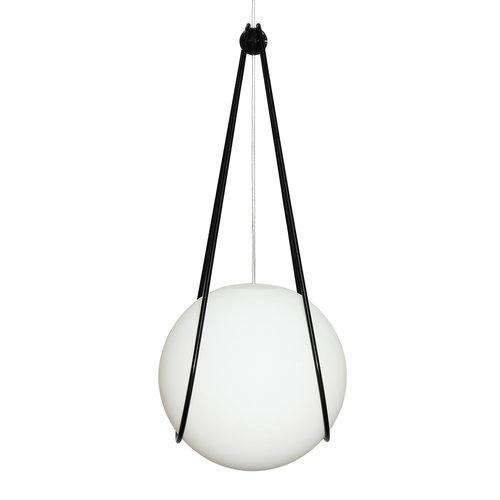 Design House Stockholm Kosmos holder, medium, black