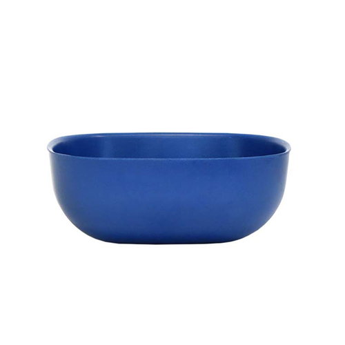 Ekobo BIOBU Gusto bowl, L, royal blue