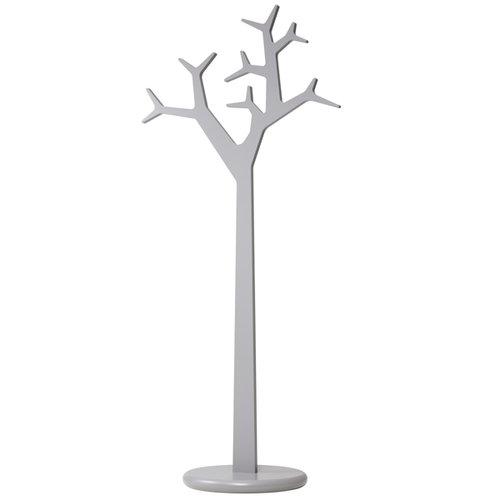 Swedese Tree coatrack 194 cm, grey