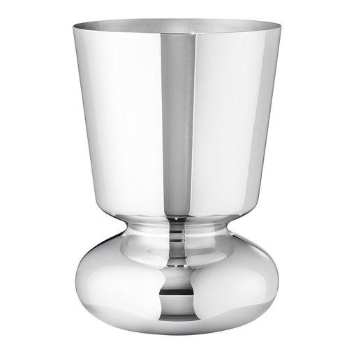 Georg Jensen Alfredo vase, 22 cm