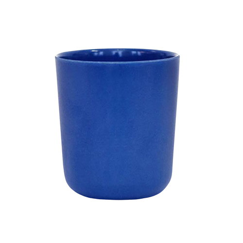 Ekobo BIOBU Gusto cup, M, royal blue