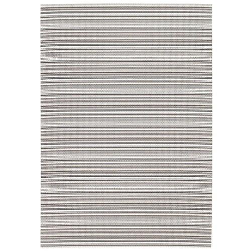 Woodnotes Midsummer matto, valkoinen-grafiitti