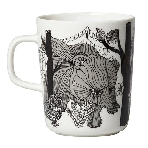 Marimekko Oiva - Veljekset mug 2,5 dl