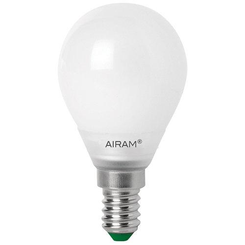 Airam LED Decor compact bulb 3,5W E14