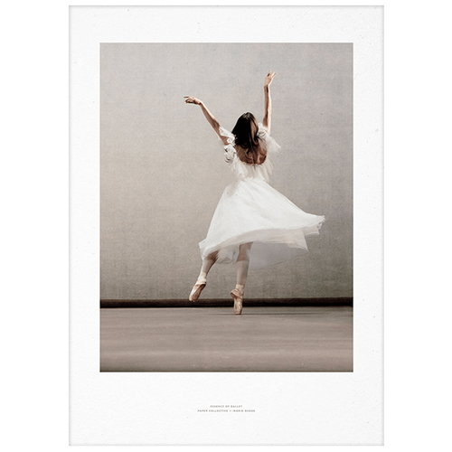 Paper Collective Essence of Ballet 03 poster