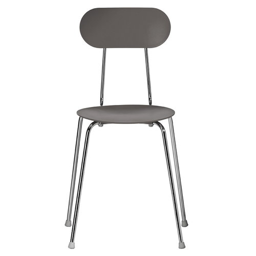 Magis Mariolina chair, anthracite