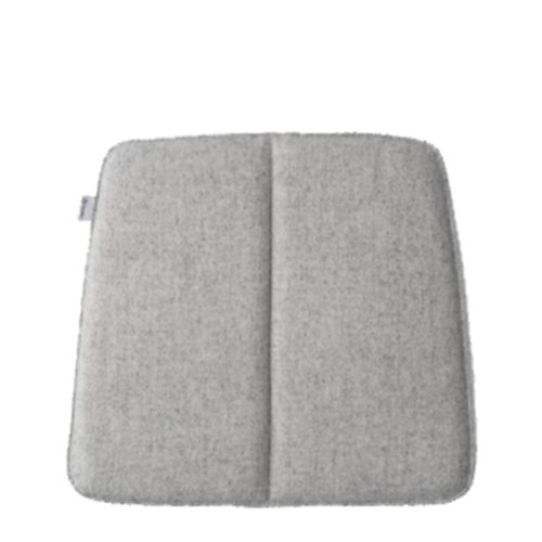 Menu WM String cushion for lounge chair, indoor, light grey
