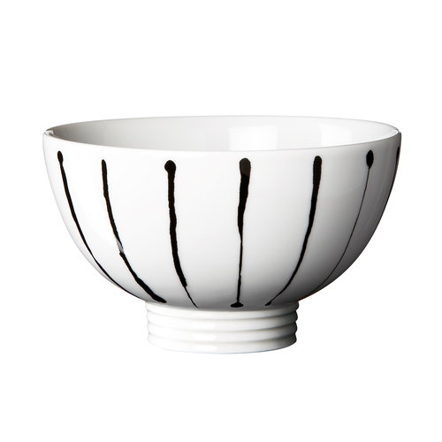 Rörstrand Filippa K bowl 0,4 L, Ink stripe