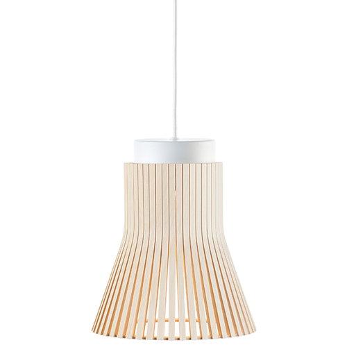 Secto Design Petite 4600 pendant lamp, birch