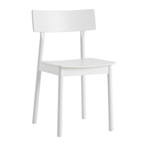 Woud Pause dining chair, grey
