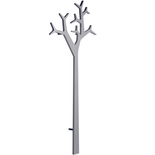 Swedese Tree sein�naulakko 194 cm, harmaa