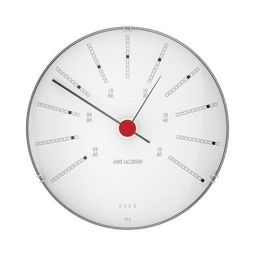 Arne Jacobsen AJ Bankers barometer
