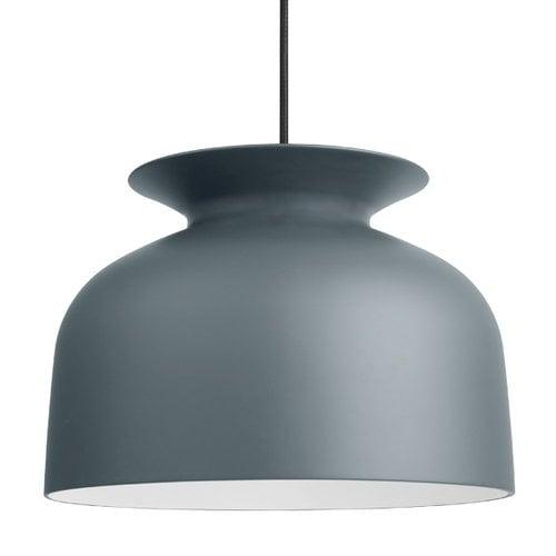 Gubi Lampada Ronde 40 cm, grigia