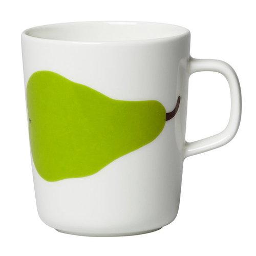 Marimekko Oiva - P��ryn� mug 2,5 dl, green