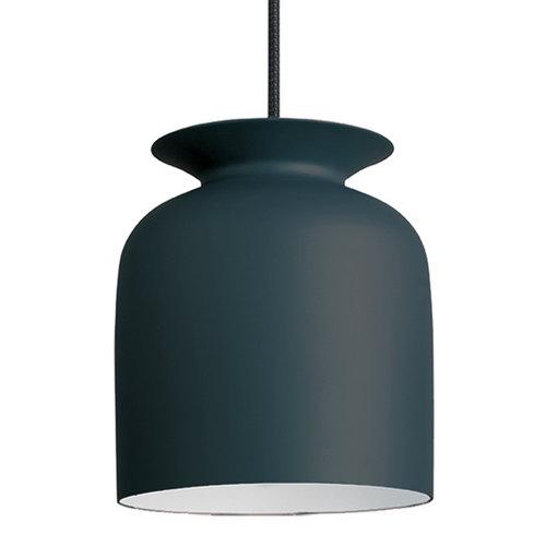 Gubi Lampada Ronde 20 cm, antracite