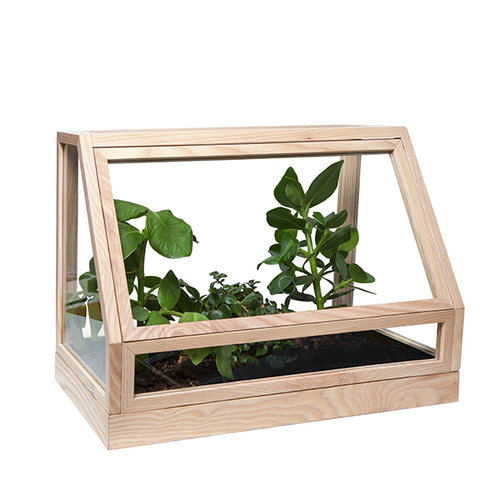 Design House Stockholm Greenhouse Mini, ash