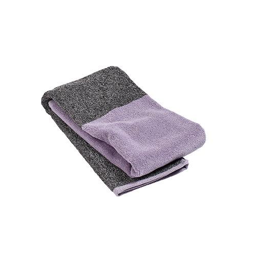 Hay Compose guest towel, lavender