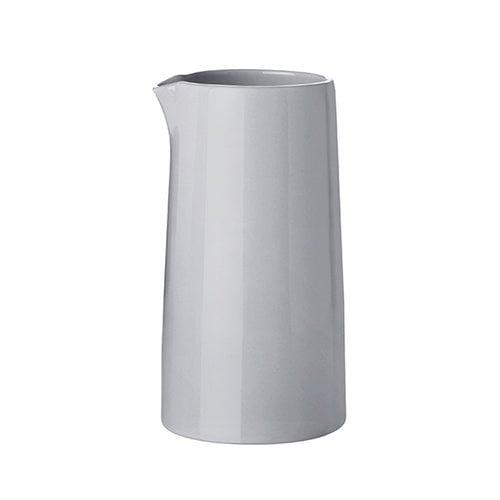 Stelton Emma milk jug, grey