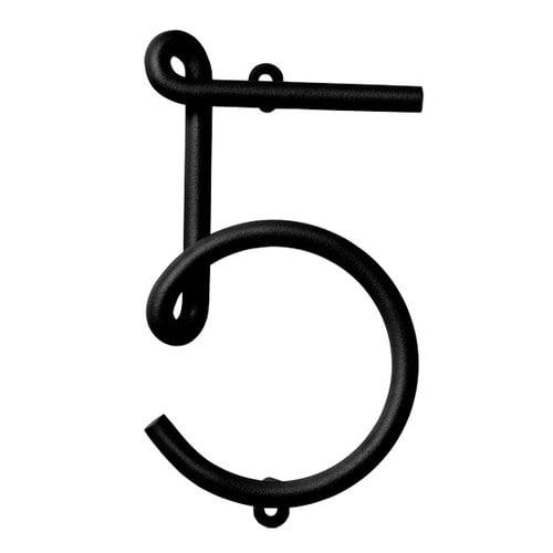 NakNak Wire Number 5