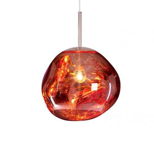 Tom Dixon Melt Mini pendant, copper