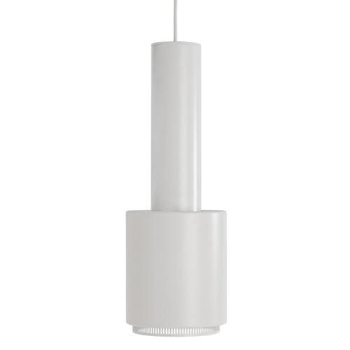 Artek Aalto pendant lamp A110, all white