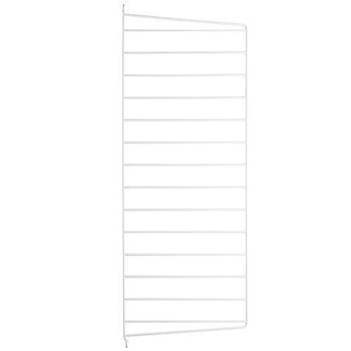 String String side panel 75 x 30 cm, 1-pack, white