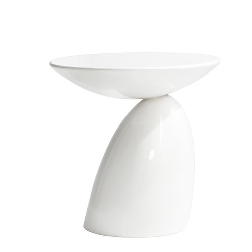 Eero Aarnio Originals Parabel side table