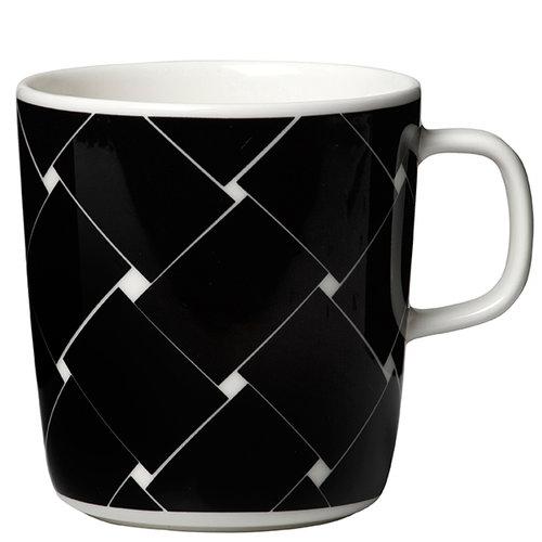 Marimekko Oiva - Basket muki 4 dl