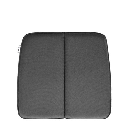Menu WM String cushion for lounge chair, outdoor, dark grey