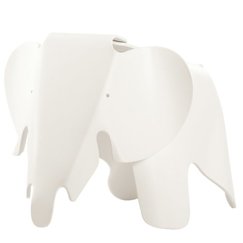 Vitra Eames Elephant, valkoinen