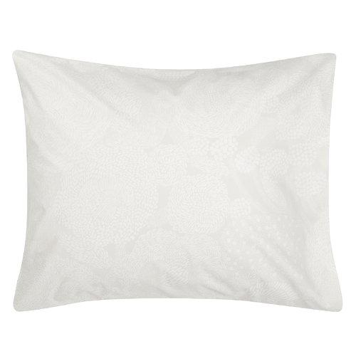 Marimekko Mynsteri pillowcase, white - off white