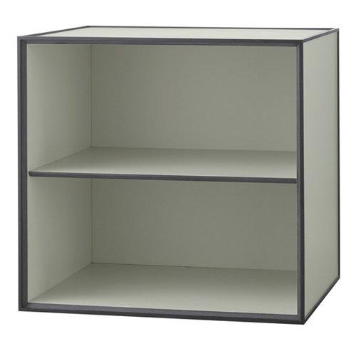 By Lassen Frame 49 laatikko, vaaleanvihre�