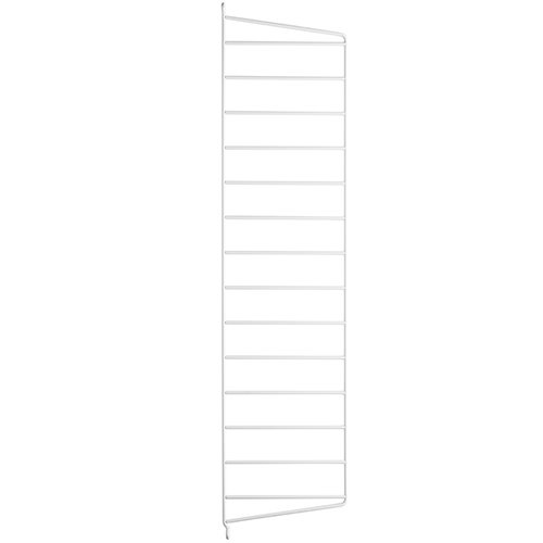 String String side panel 75 x 20 cm, 1-pack, white