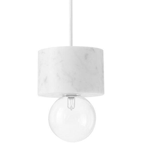 &Tradition Marble Light SV1 pendant