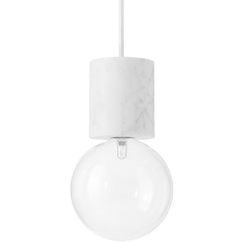 &Tradition Marble Light SV2 pendant