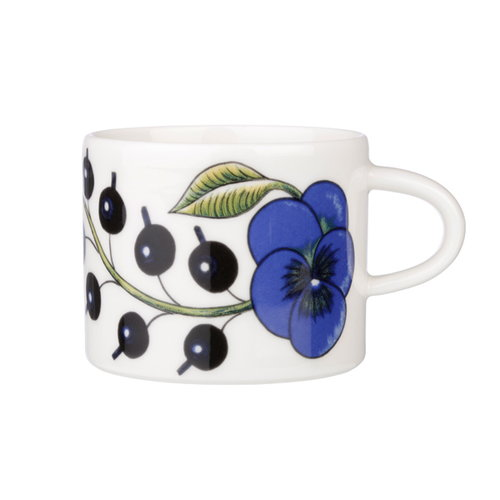 Arabia Paratiisi coffee cup 0,18 l