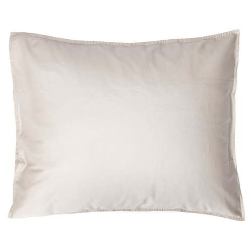 Matri Saara pillowcase, nougat